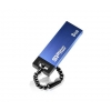 Silicon Power Touch 835 Blue 8GB pendrive