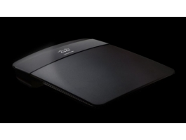 Linksys E1200 300Mbps wlan router