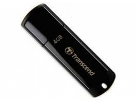Transcend 4GB Jetflash 350 USB2.0 pendrive