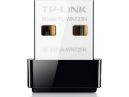 TP-Link TL-WN725N 150M wireless nano USB adapter