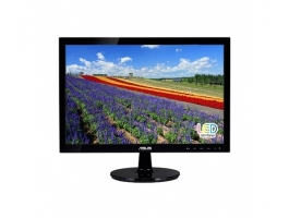 "Asus VS197D LED 18,5"" monitor"