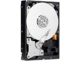 "Western Digital 500GB WD5003AZEX Caviar Black Desktop 7200rpm 64MB SATA-600 3,5"" HDD"