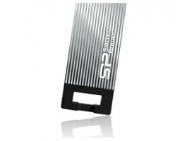 Silicon Power 8GB Touch 835 Iron Grey USB2.0 pendrive