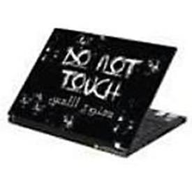 2a9f8a73e2c7 Notebook SKIN dekorációs védőfólia, 10.5