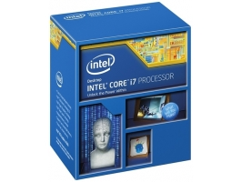 Intel Core i7-4770 (3,40GHz, LGA1150) BOX processzor
