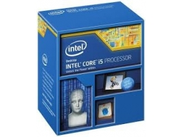 Intel Core i5-4440 (3,10GHz, LGA1150) BOX processzor