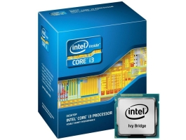 Intel Core i3-4350 (3,60GHz, LGA1150) BOX processzor