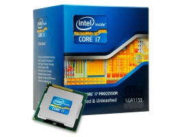 Intel Core i7-4790 (3,60GHz, LGA1150) BOX processzor
