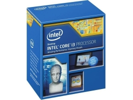 Intel Core i3-4150 (3,50GHz, LGA1150) BOX processzor