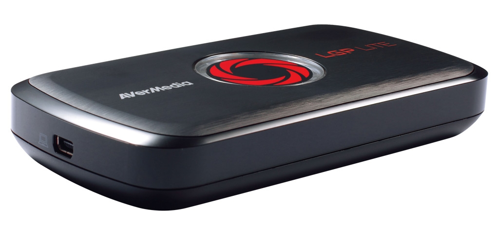 AVerMedia GL310 Live Gamer Portable LITE Capture Box (61GL3100A0AD)
