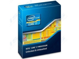 Intel Core i7-4790K (4,00GHz, LGA1150) BOX processzor
