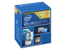 Intel Core i3-4370 (3,80GHz, LGA1150) BOX processzor