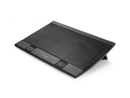 "DeepCool WIND PAL FS Notebook Hűtőpad 17""-ig"