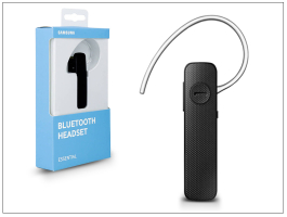 Samsung Bluetooth headset - EO-MG920BBEGWW black - MultiPoint