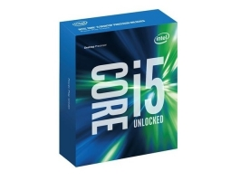 Intel Core i5-6400 (2,70GHz, LGA1151) BOX processzor