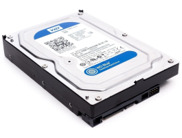 "Western Digital 3TB WD30EZRZ Blue 5400rpm 64MB SATA3 3,5"" HDD"