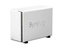 Synology DS216se (2 HDD) NAS