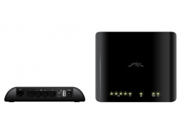 Ubiquiti airRouter HP (AR-HP) 150 Mbps 802.11n Wireless Router