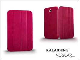 Samsung N5100 Galaxy Note 8.0 tok (Book Case) - Kalaideng Oscar Series - pink