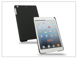 Apple iPad Mini hátlap - fekete