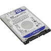 "Western Digital 500GB Blue WD5000LPCX SATA3 7mm 2,5"" HDD"