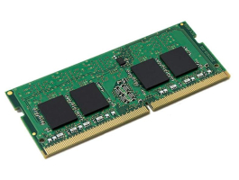 Kingston 4GB/2133MHz DDR4 (KVR21S15S8/4) notebook memória