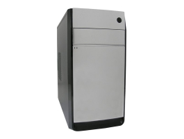 LC Power 2007MS USB3.0 mATX ház