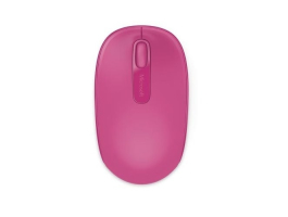 Microsoft Wireless Mobile Mouse 1850 wireless Pink notebook egér bc1307fea4