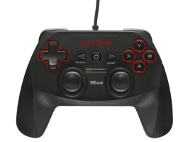 Trust GXT540 PC/PS3 gamepad