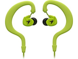 Genius HS-M270 Headset Green mobil headset