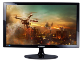 "Samsung S24D330H 24"" monitor"