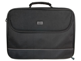 "Sweex SA008 Polyester Black 15-16"" notebook táska (SA008)"