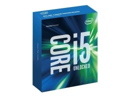 Intel Core i5-7500 (3,40GHz, LGA1151) BOX processzor