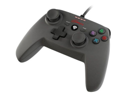 Natec GENESIS P58 (PC/PS3) gamepad (NJG-0773)