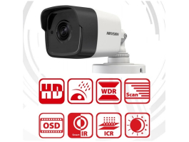 Hikvision DS-2CE16D7T-IT(3.6MM) Bullet HD-TVI kamera