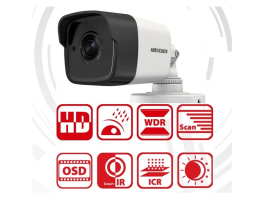 Hikvision DS-2CE16F7T-IT(3.6MM) Bullet HD-TVI kamera
