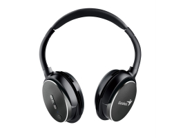 Genius HS-940BT Iron Gray Bluetooth Headset