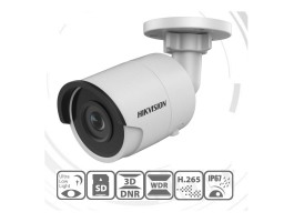 Hikvision DS-2CD2025FWD-I(2.8MM) IP Bulett kamera