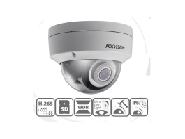 Hikvision DS-2CD2125FWD-I(2.8MM) IP Dome kamera