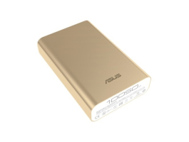 Asus Zen Power 10050 mAh arany powerbank