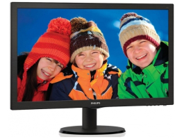 "Philips 223V5LSB2/10 LED 21,5"" monitor"