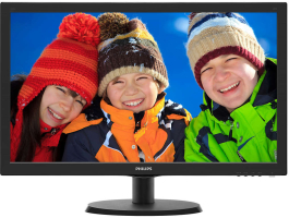 "Philips 223V5LHSB2/00 21,5"" monitor"