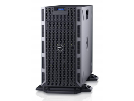 Dell EMC torony szerver PowerEdge T330, 4C E3-1230v6 3.5GHz, NoRAM, NoHDD NoOS.
