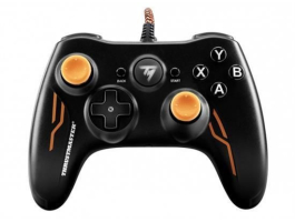 Thrustmaster GP XID PC Black Pro Wired gamepad