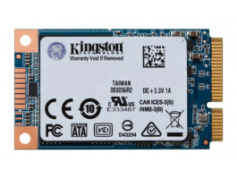 Kingston 120GB V500 mSATA SSD (SUV500MS/120G)