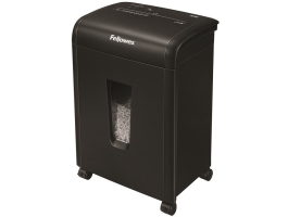 Fellowes Microshred 62Mc iratmegsemmisítő (46852010)