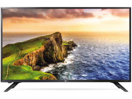 "LG 43LV300C 43"" Full HD LED TV"