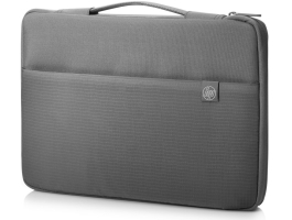 "HP 14"" Crosshatch Carry Sleeve laptop táska (1PD66AA)"