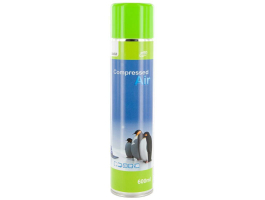 4World sűrített levegő spray 600ml