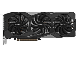 Gigabyte GV-N2070GAMING OC-8GC nVidia GeForce RTX 2070 GAMING OC 8GB videokártya